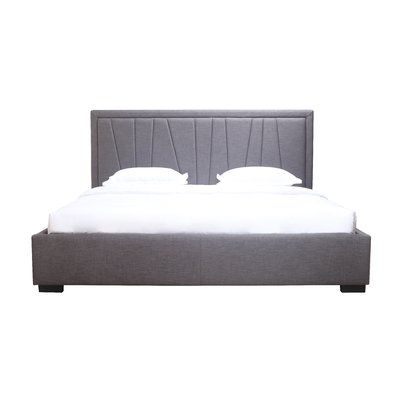 Hempel King Upholstered Panel Storage Bed - http://delanico.com/beds/hempel-king-upholstered-panel-storage-bed-759754966/