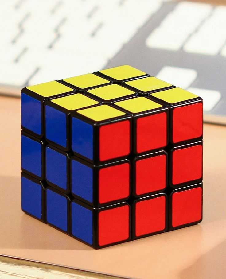 Created by YouTuber Mike Boyd as a part of his Learn Quick series, the video explains how it's possible to solve the cube by memorizing specific algorithms. If you aren't math-minded it may hurt your brain, but if numbers are your friend and you're willing to put in some practice time, you can get up to a pretty impressive solve time. Boyd's went from 22 minutes to less than 2 minutes with 23 days of practice.