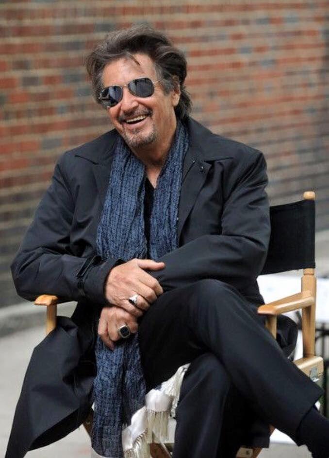 25+ best ideas about Al Pacino on Pinterest | Al pacino ... Al Pacino