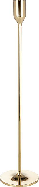 We Adore: The Large Candlestick from Skultuna at Barneys New York