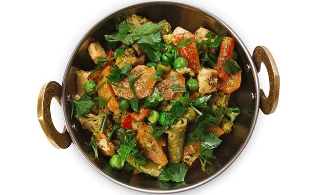 10 Simple Vegan One-Pot Recipes You Should Try | Care2 Healthy Living