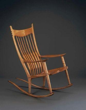 Rocking chair o Mecedoras   Decorar tu casa es facilisimo.com