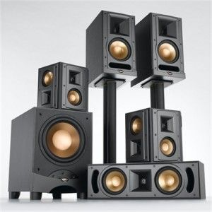 the best in home audio and home theater systems