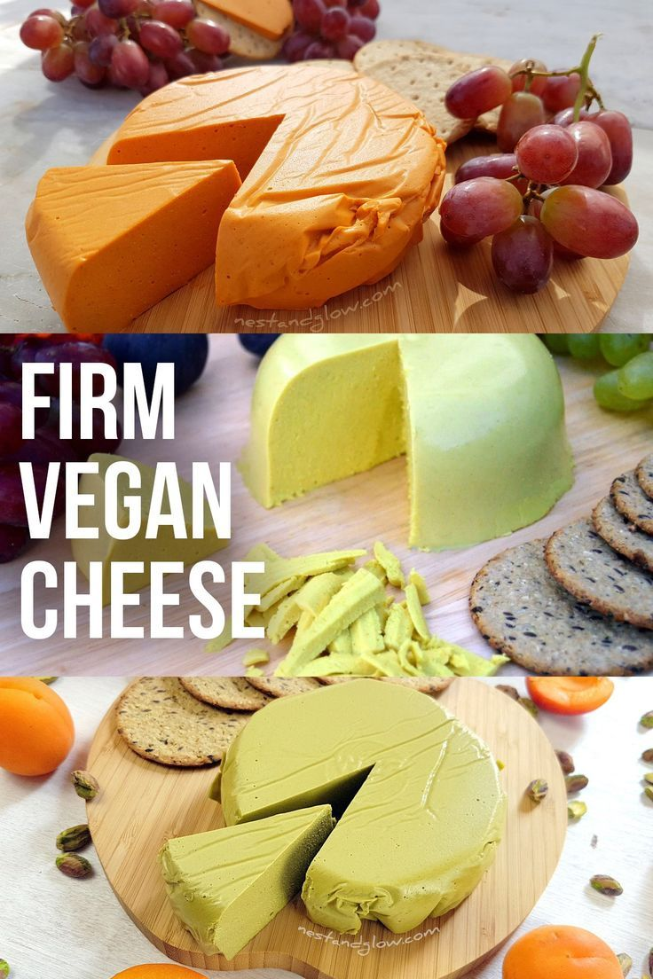 Vegan Cheese Recipes Firm Sliceable And Grate Able Vegan Cheese Recipes Vegan Cheese Healthy Vegan Snacks