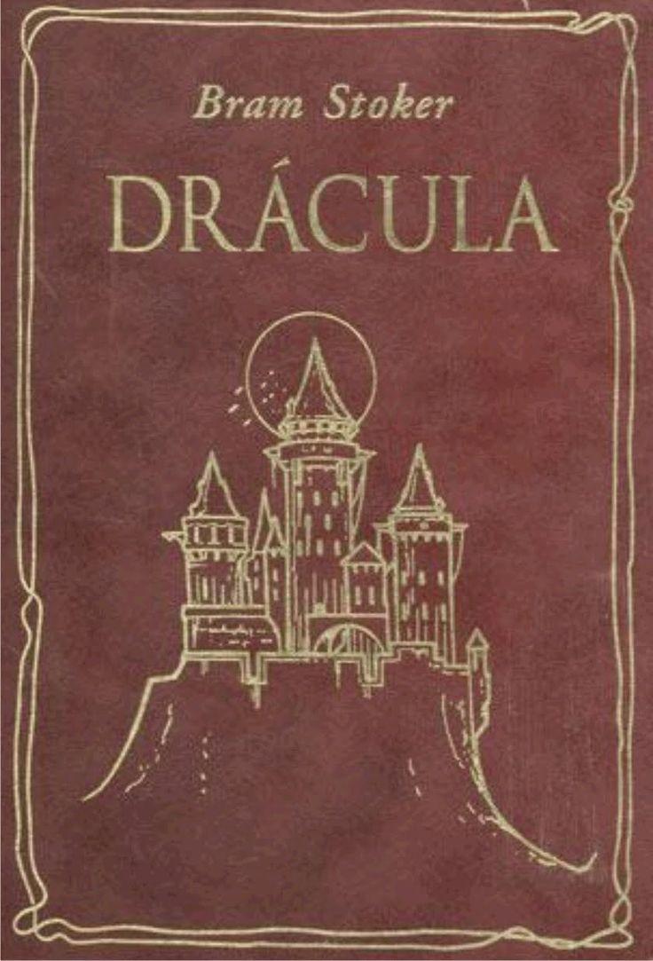 """""""Drácula"""" de Bram Stocker. Empezado el 31 de enero de 2014. Terminado el 13 de febrero de 2014. ¡Fascinante libro, sobre todo su primera parte. La segunda es un poco repetitiva en mi opinión! Absolutamente recomendable por lo absorbente de la trama."""