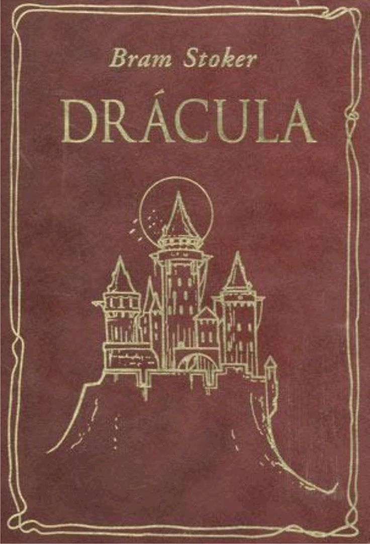 Dracula: I love to listen to the classics on my way to and from work