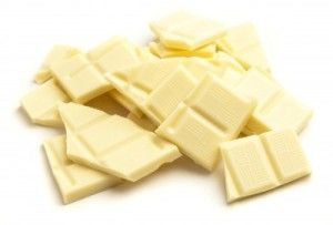 witte chocolade - Google Search
