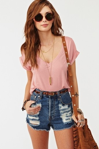 17 Best images about High Waisted Shorts on Pinterest | The shorts ...