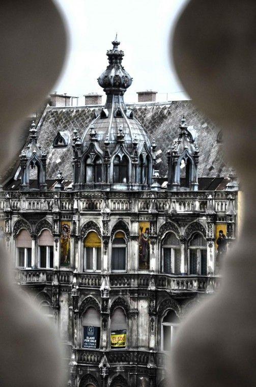 Budapest más szemmel