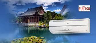 Fujitsu klíma - az igazi japán minőség