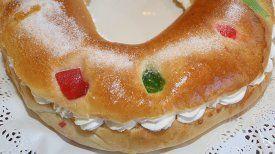 Es el dulce indispensable el 6 de enero, aunque algunos sucumben a la tentación y lo adelantan un día. A la hora de repartir las porciones entre los comensales, todos se miran entre ellos para
