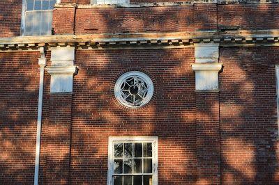 Bradford College: The Necronomicon, Strange Lights, and Ghosts