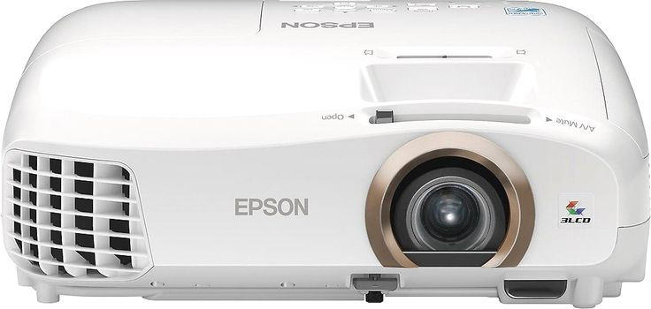 Epson - Home Cinema 2045 LCD #Projector - White  https://couponash.com/deal/epson-home-cinema-2045-lcd-projector-white/161530
