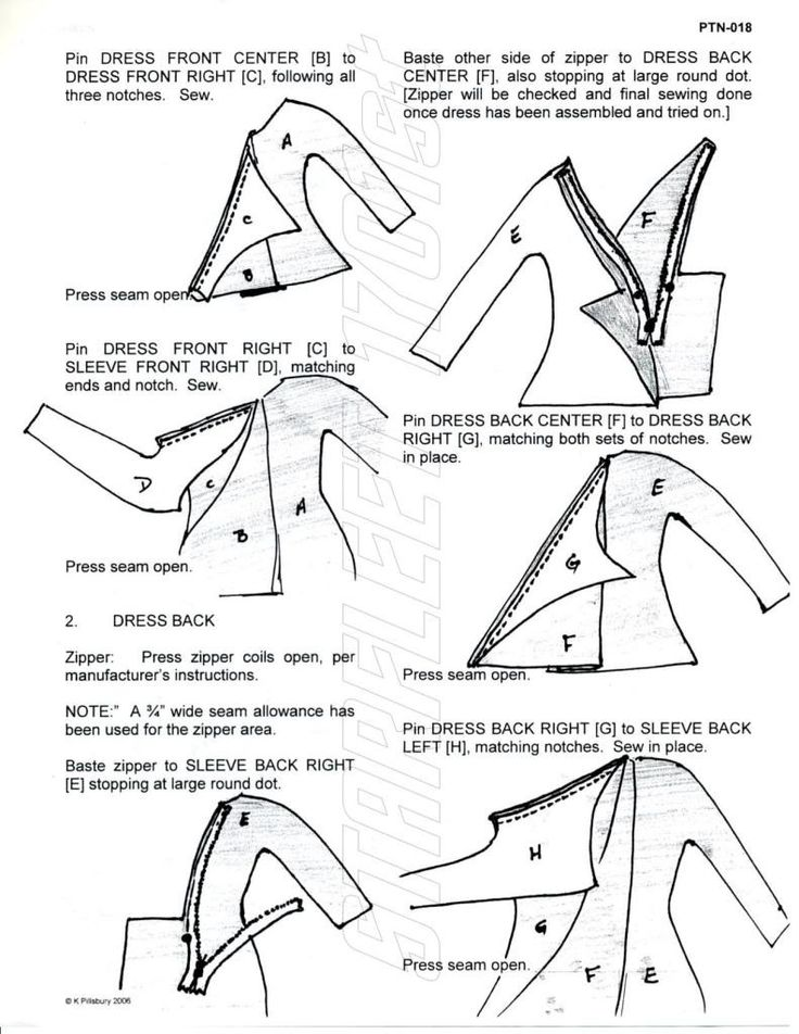 cosplay tutorials Star Trek Uniform Pattern