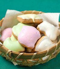 どうぶつヨーチ - 江戸駄菓子のまんねん堂(萬年堂) - 浅草下町のお土産に。