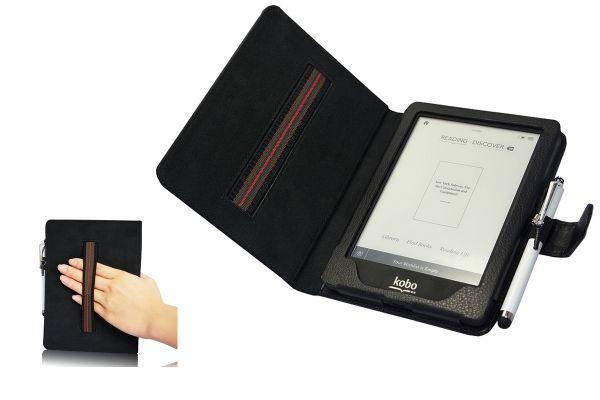 Custom Made Case for Kobo Glo e-Reader