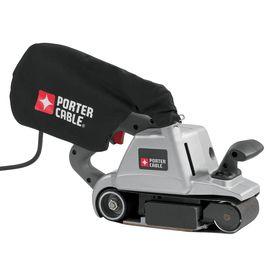Porter-Cable 12-Amp Belt Sander 360