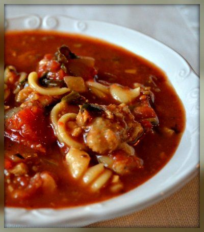 Vegan Lasagna Soup: Stew, Soups, Vegans, Food, Vegan Recipes, Lasagna ...