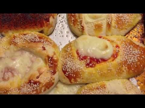 La rosticceria siciliana di  solo cose buone - YouTube