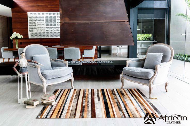 Tapete decorativo African-Leather Ref Batwa. Este es uno de los muchos diseños que te damos para que tu puedas personalizarlos. Juega con los colores, diseños y tamaños y crea con nosotros lo que imaginas. www.african-leather.com