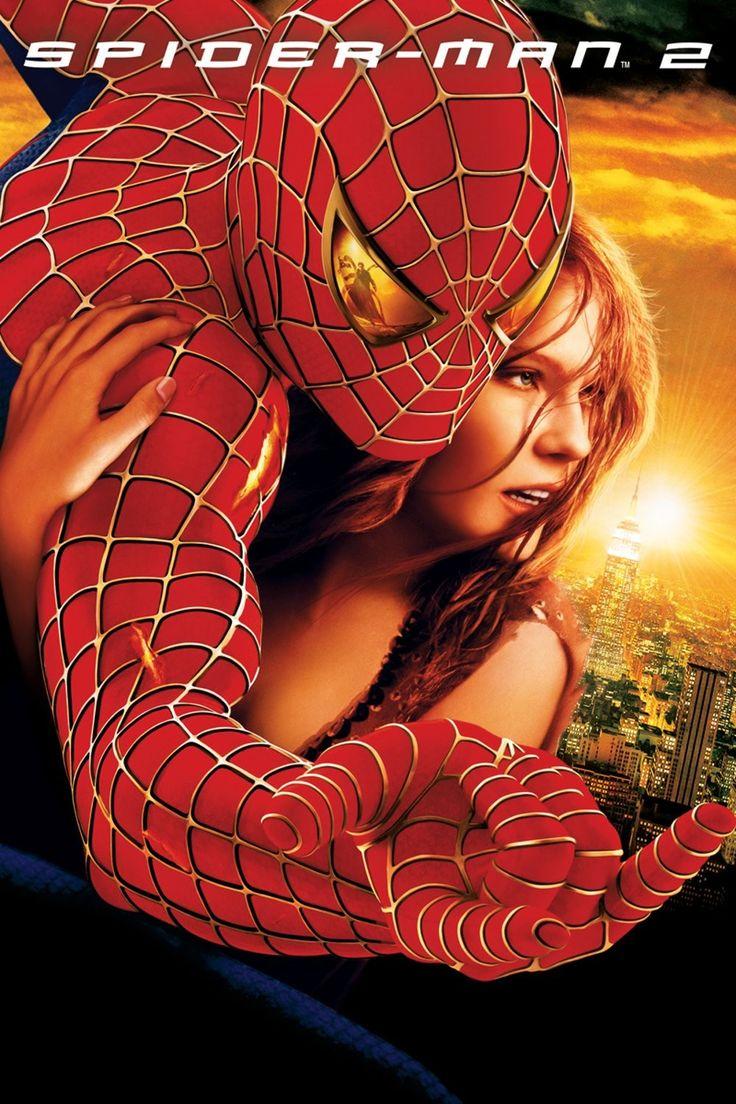 Spiderman Kostenlos Anschauen