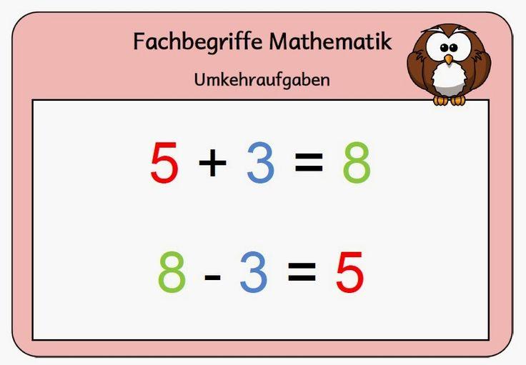Wahnsinnsklasse: Mathe Merkplakate - Klasse 1 und 2                                                                                                                                                                                 Mehr