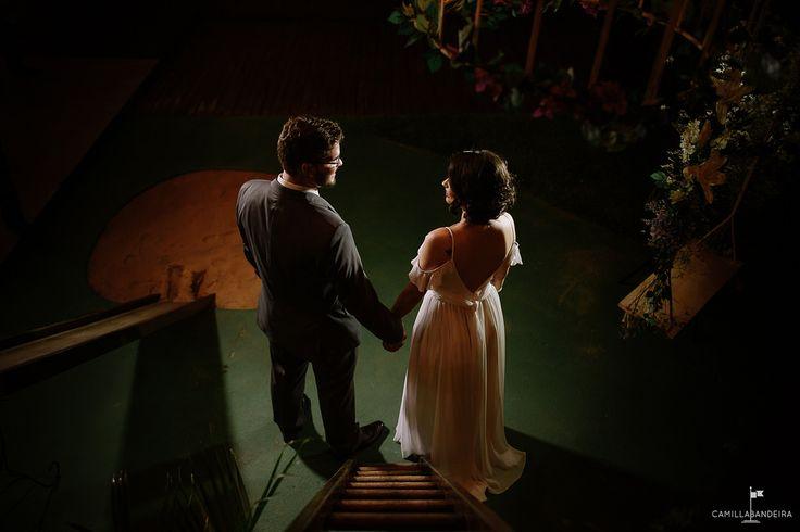 Casamento no Espaço Maria Helena Valéria Calazans Natal RN