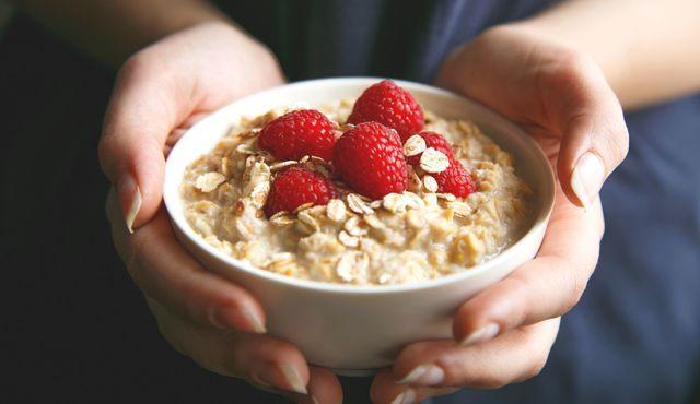 4 Gründe, warum Haferflocken fett machen   – Kochrezepte