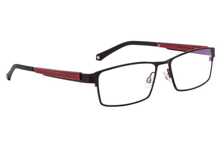 Model RR007 - Robert Rüdger Eyewear by Area98 #eyewear #glasses #frame #style #menstyle #accessories