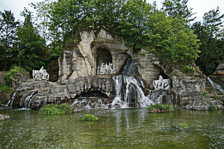 Fountains at Versailles, Paris, France.Photos Shar Community, Originals, Fairytale Ball, Versailes, Fountain, Paris France, Travel, Fairyte Ball, The Roller Coasters