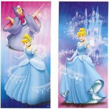 Cinderella and Fairy Godmother Wall Art Set http://www.muralsforkids.com/products/Cinderella-and-Fairy-Godmother-Wall-Art-Set.html