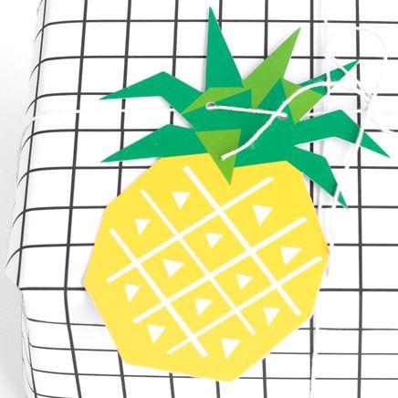 print & pattern: GIFT WRAP - the chaos club