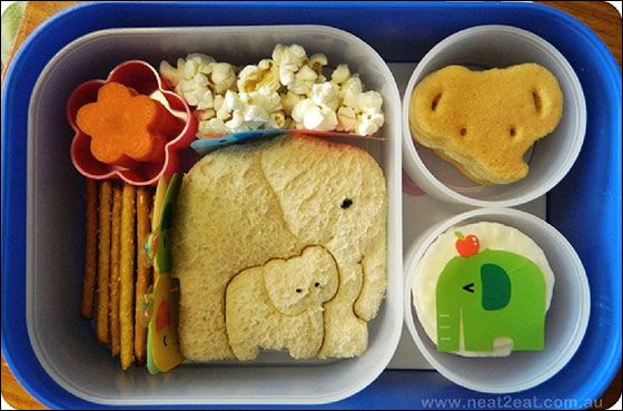 Bento Box Ideas Healthy Lunch Ideas for Kids
