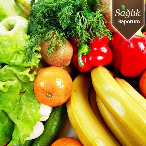 Kadınlar için destekleyici 9 gıda | Diyet ve Zayıflama