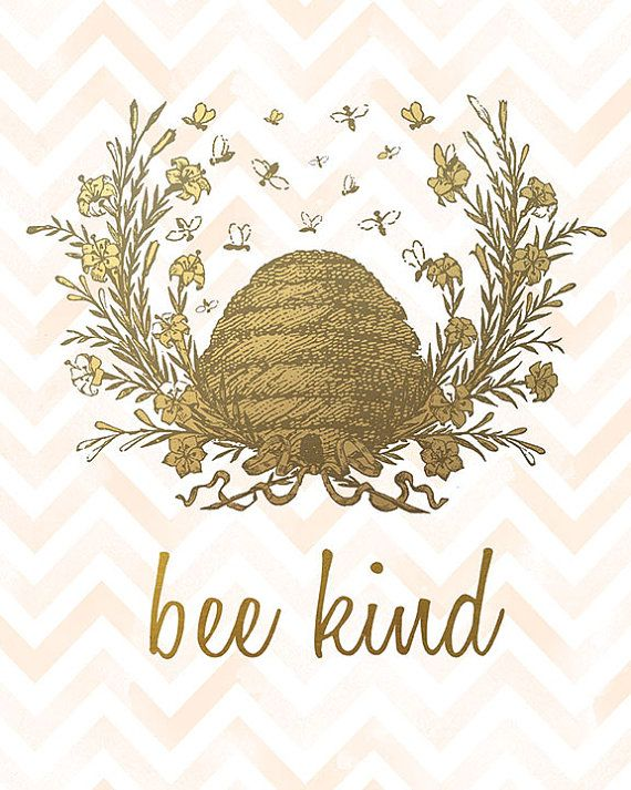bee kind - Google Search