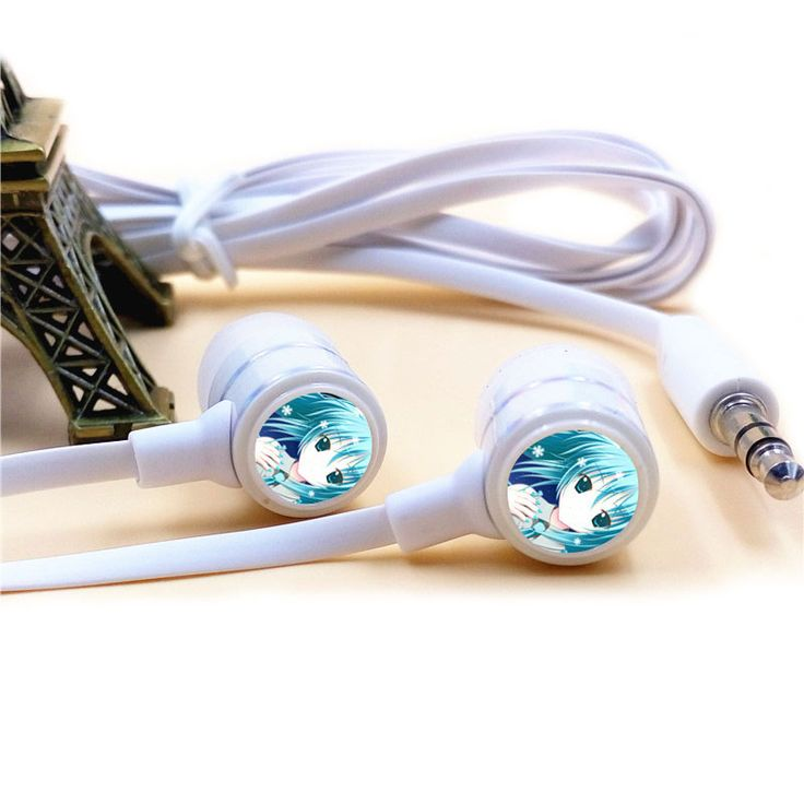 Find More Earphones & Headphones Information about Anime Hatsune Miku In ear Earphone 3.5mm Wired Stereo Earbuds Microphone Phone Headsets for Iphone Samsung Xiaomi VIVO MP3 PSP,High Quality phone jewels,China headset phone system Suppliers, Cheap phone headset rj11 from CrossTheOcean Store on Aliexpress.com