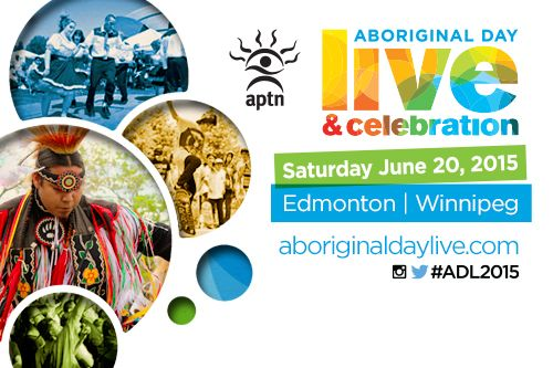 Aboriginal Day Live & Celebration is Canada's largest celebration of National Aboriginal Day and the summer solstice. From its very beginning, the event has showcased the most accomplished Indigenous musicians and artists of all genres, regions and nations. The 2015 event will take place in Winnipeg, MB with a simultaneous celebration Edmonton, AB.