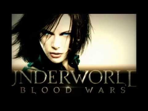 Trailer Movie 2017 Underworld : Blood Wars - Kate Beckinsale