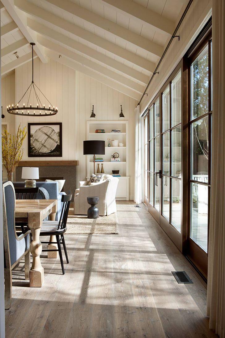 Aconchegante casa de luxo na Califórnia ~ Decoração e Ideias   casa e jardim