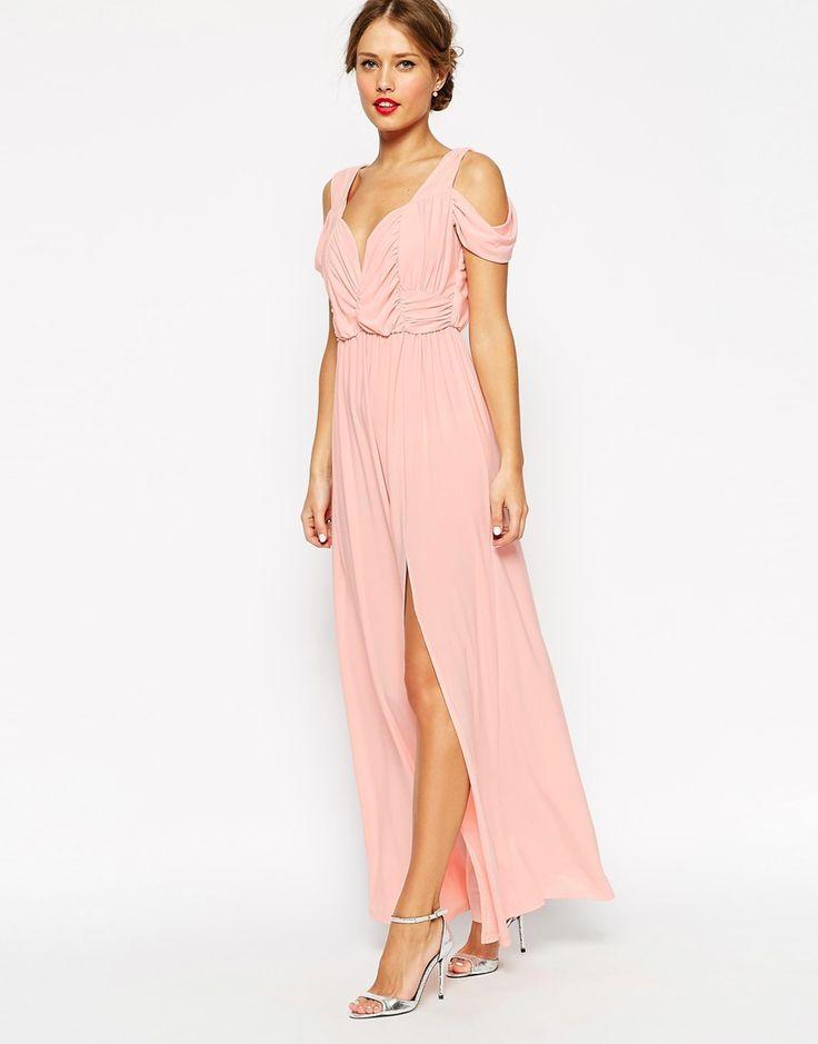95 best Bridesmaids: Blush images on Pinterest | Blush pink ...