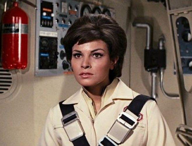 Raquel Welch | Fantastic Voyage (1966) | Pinterest ...