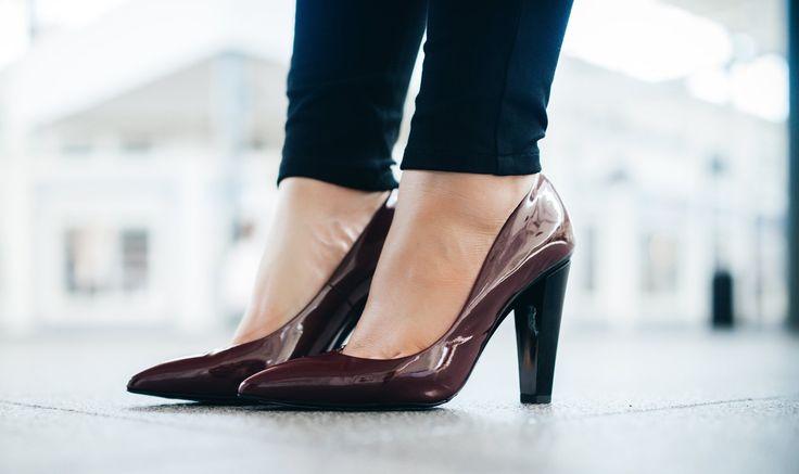 Przegląd obuwia jesiennego - Fashion & More