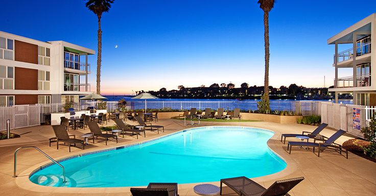 9 best places to live in la images on pinterest marina for Marina del rey living