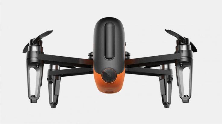 Wingsland M5 - Obchod s drony