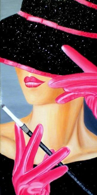 Carmen G. Junyent .  #buyart #cuadrosmodernos #art                                                                                                                                                                                 Más
