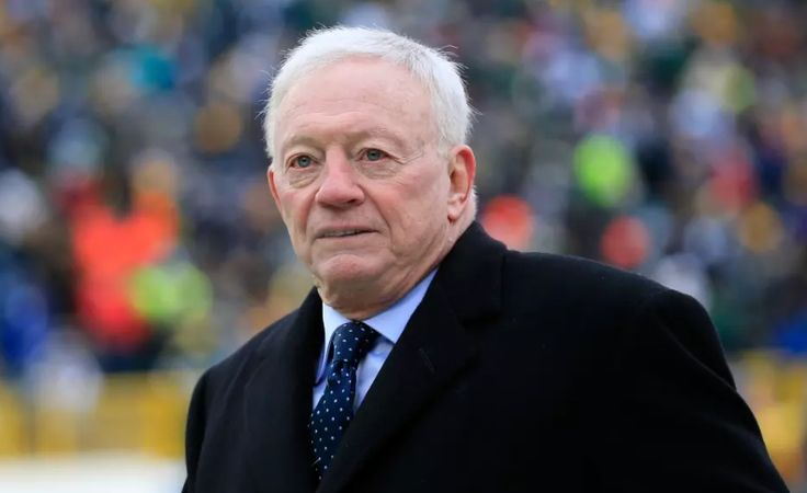 Jerry Jones not looking forward to potential Cowboys-Redskins rematch