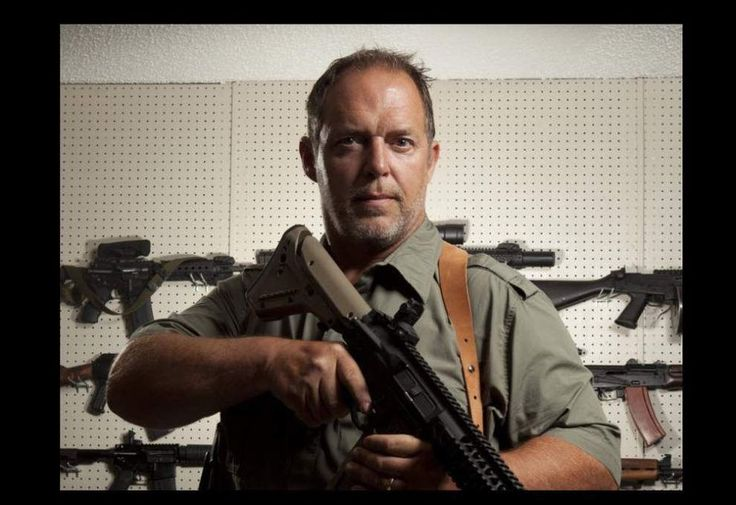 'Sons of Guns' star Will Hayden found guilty in sexual assaults of 2 girls; sentenced to life in prison http://ift.tt/2nqCyR5