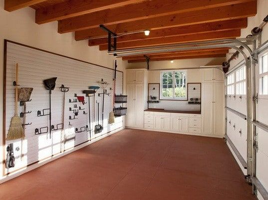 Garage Organization And Storage Ideas_20