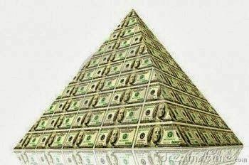 O cuidado para quem quer ganhar dinheiro na internet tem que ser muito grande. Não caia em armadinha de Pirâmide.  http://www.lindembergsouzadinheironet.com/dinheiro-online-2/cuidado-com-o-esquema-de-piramide http://www.ainfodicas.com/ http://www.youtube.com/user/lindembergsouzadinhe?sub_confirmation=1
