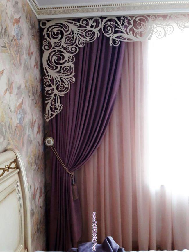 Odnoklassniki Kitchen Curtain Ideas In 2019 Pinterest Curtain Designs Curtains And Drapes Curta Living Room Decor Curtains Curtain Designs Curtain Decor